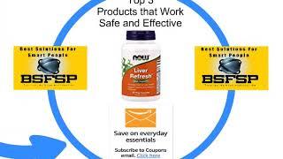 Top 3 Now Foods Liver Detoxifier Regenerator 20181112 pack 24 002