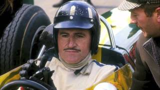 Top Ten Coolest Drivers Redux