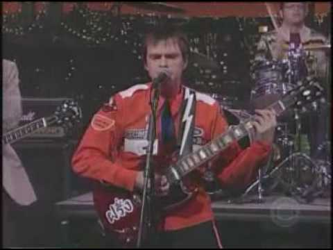 Weezer - Beverly Hills on Letterman