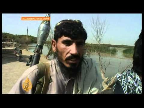 Taliban hinders Afghan election campaign