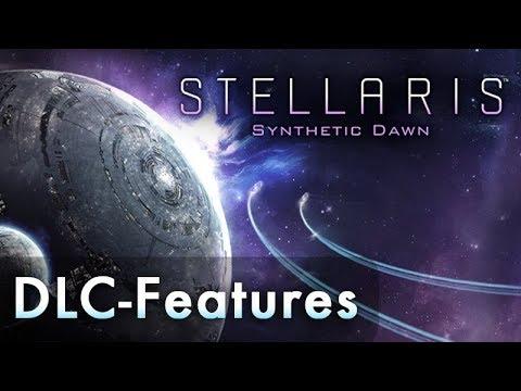 Stellaris Synthetic Dawn: Die DLC-Features & Gamesplanet PROMOCODE (6,99€) – Infovideo / Tutorial