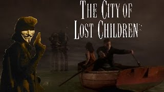 The City of Lost Children (film review)
