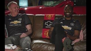 Man Utd vs. Fan United | Manchester United | Chevrolet FC | Everything But Football Season 2