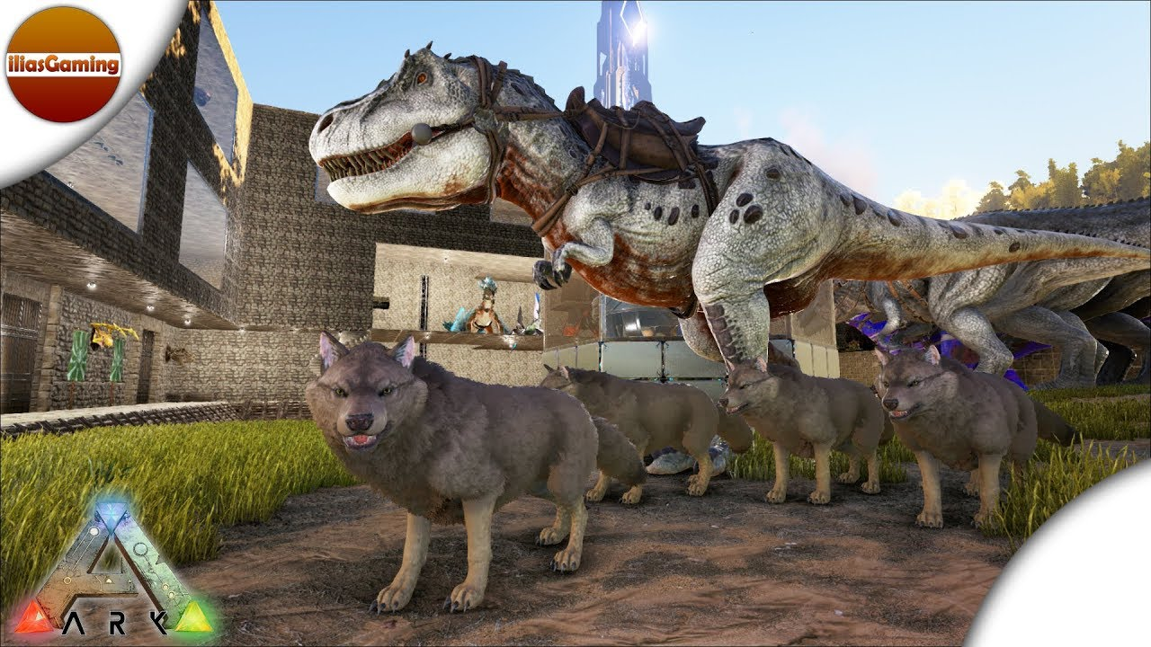 Update 278 tlc phase 1 direwolf rex ark survival evolved e144 update 278 tlc phase 1 direwolf rex ark survival evolved e144 greek gameplay malvernweather Image collections
