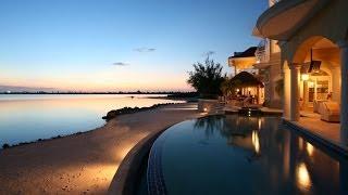Casa Coyaba, Beachfront luxury estate, Cayman Islands luxury property