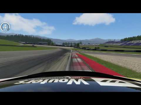 Preview Red Bull Ring - ADAC GT Masters - Car Collection