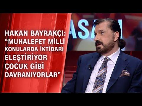 S-400 Türkiye'ye nasıl bir avantaj sağlıyor? - CNN TÜRK Masası 17.10.2020
