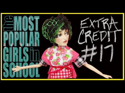 Extra Credit 17 | The Most Popular Girls in School