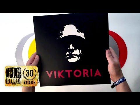 MARDUK - Viktoria (Vinyl Unboxing)