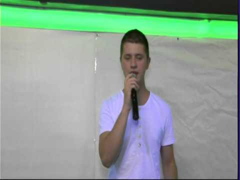 Adam Subic - Kako je tako je (Belami - Karaoke) 2012