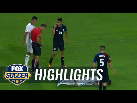 usa vs colombia 2016 copa america highlights doovi