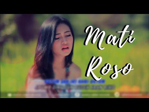 Mati Roso - Denik Armila ( Official Music Video ANEKA SAFARI )