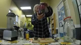 Gina Phelps Beet Kvass Recipe