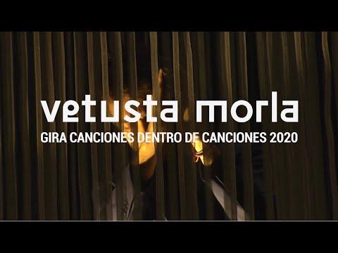 Vetusta Morla – Nuevas fechas Gira Canciones dentro de canciones