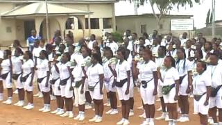 NYSC Training Batch A FCT Abuja