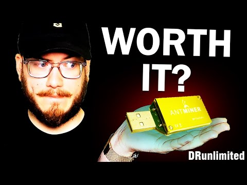 Bitcoin Mining 2021: Is A USB Bitcoin Miner EVER Worth The Money?