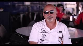 RLL Racing Bobby Rahal on GP