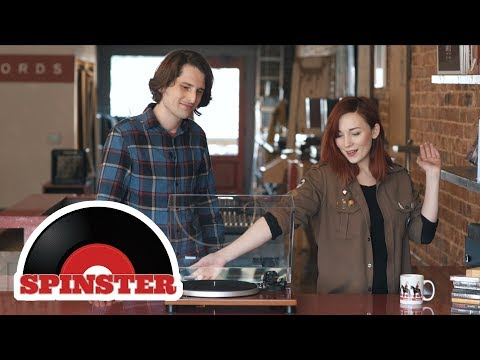 Music Hall 1.5 Review & Canadian Records with Kate | Ep. 1