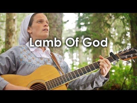 Lamb of God // Her Heart Sings