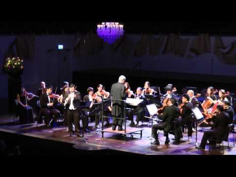 254 Bangkok Pro Musica Orchestra, The Hague (2/3)