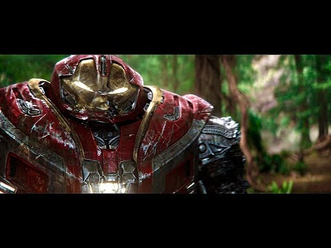 КЭП ОН УЖЕ ЗДЕСЬ\Появление Таноса на Земле\Мстители:Война Бесконечности 1/2 часть