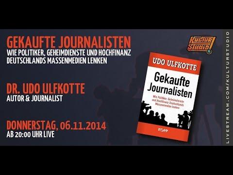 GEKAUFTE JOURNALISTEN - Wie Politiker, Geheimdienste und Hochfinanz die Massenmedien lenken | KT 102