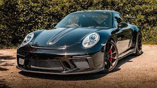 Here's WHY I Need To Buy a Porsche 991.2 GT3 *MUST SEE*