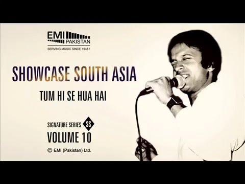 Tum Hi Se Hua Hai   Alamgir   Showcase South Asia - Vol.10