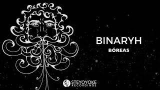 Binaryh - Bóreas (Original Mix) mp3