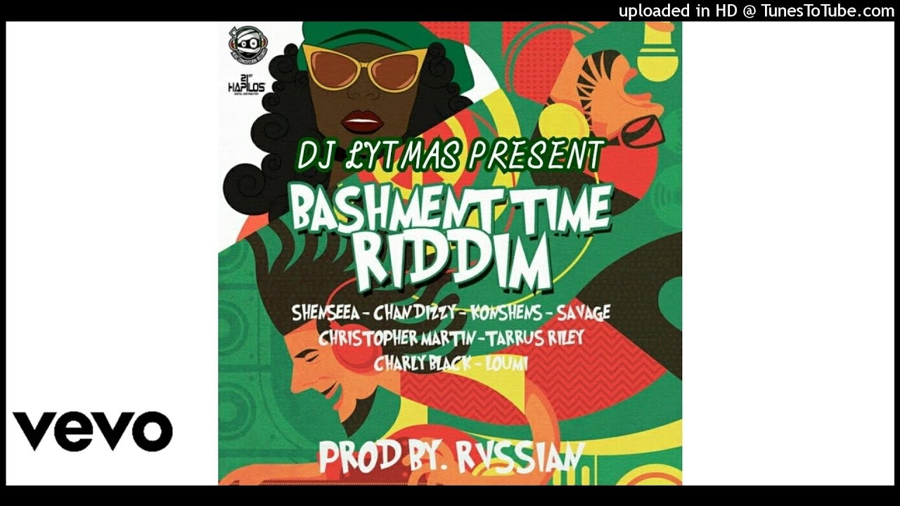 DJ LYTMAS - BASHMENT TIME RIDDIM MIX 2018 (hearthis at)