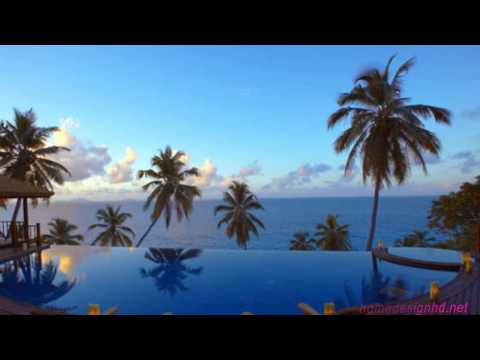 Secluded Frégate Island Private Four Degrees South Of The Equator [HD]