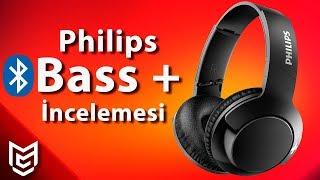 Philips Bass+ SHB3175 Bluetooth Kulaklık İnceleme  🎧