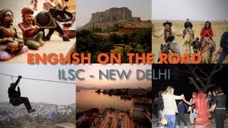 ILSC New Delhi - English on the Road India