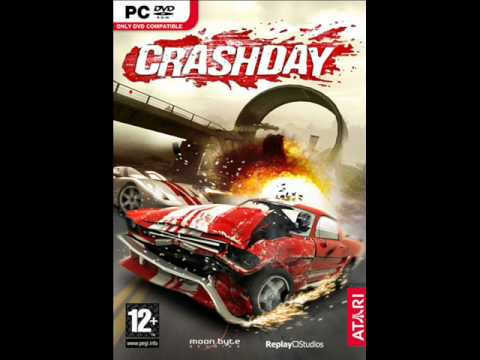 crashday para pc megaupload