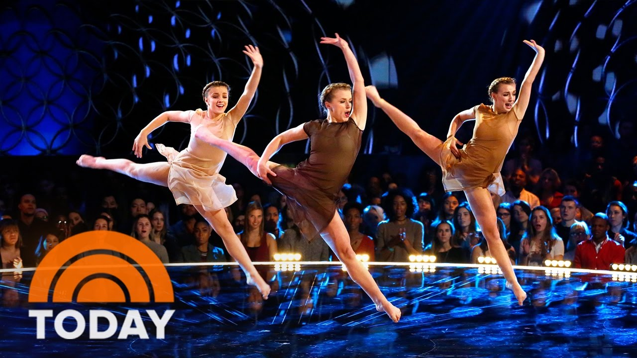 'World of Dance' is the summer show you've been looking for
