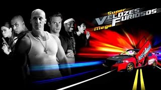 Super Velozes, Mega Furiosos - Completo HD thumbnail