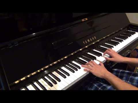 Linkin Park - Sharp Edges (piano cover) Mp3