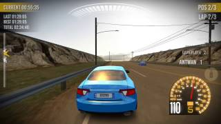 Extreme Asphalt : Car Racing ▶️Best Android Games GamePlay 1080p(by Bunbo games )