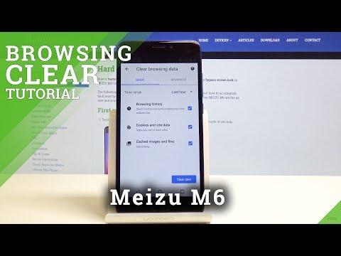hard reset meizu - Myhiton