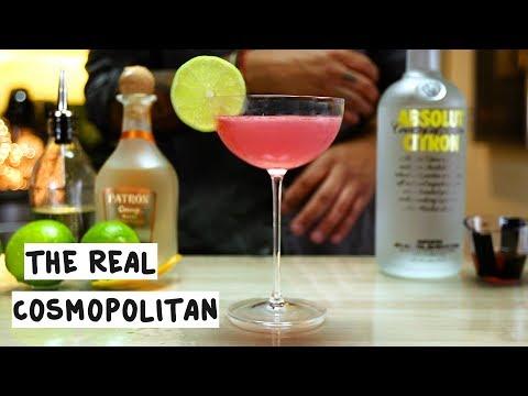 The Real Cosmopolitan