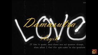 Video DAMASUTRA - Asyik ~ LIRIK ~ download MP3, 3GP, MP4, WEBM, AVI, FLV Juli 2018
