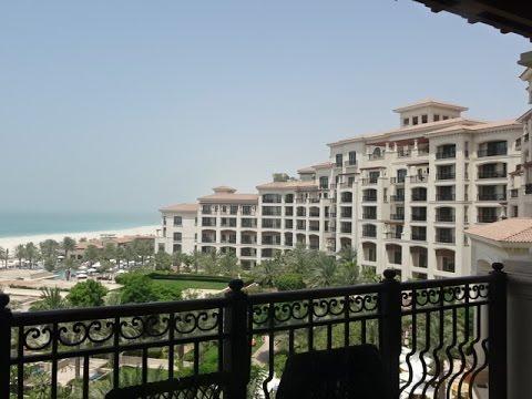 St Regis Saadiyat Island Resort, Abu Dhabi - Ocean View Suite