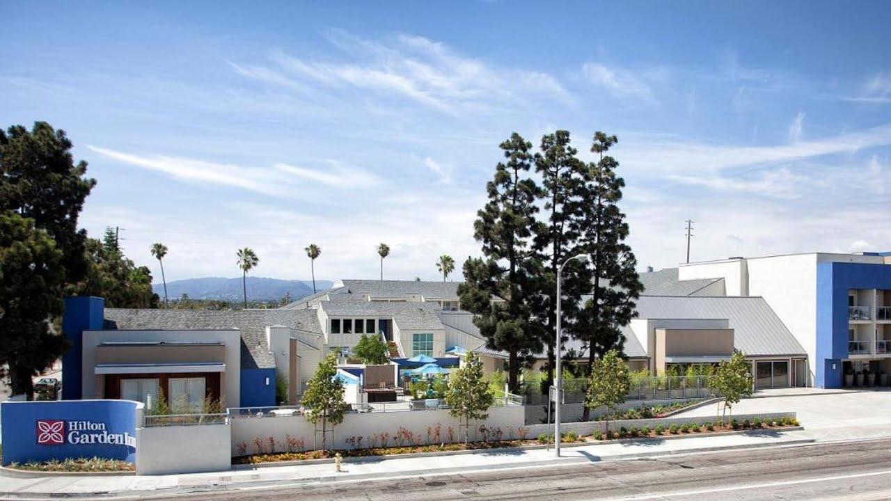 hilton garden inn los angeles marina del rey marina del rey hotels california - Hilton Garden Inn Marina Del Rey