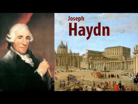 Haydn - Mass in C major | Classical Music