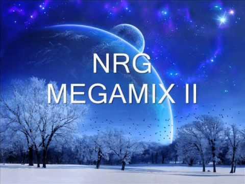 HIGH ENERGY  MEGAMIX II