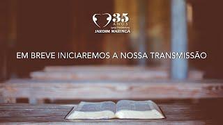 ESTUDO BÍBLICO - 01/07/2020