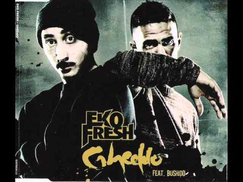 Eko Fresh feat. Bushido - Gheddo (Chakuza Rmx)