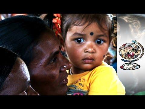 Breaking India's Unjust Caste System (2014)