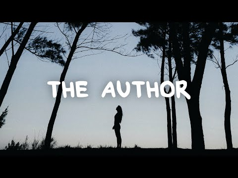 Luz - The Author (Lyrics)
