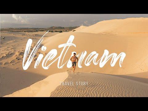 My Vietnam Travel Story. ( Halong Bay, Ho Chi Minh, Hanoi, Phu Quoc..)